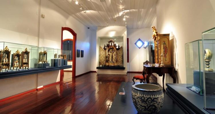 DSC_5050_Museu do Oratório _ Ouro Preto_Foto Eduardo Tropia