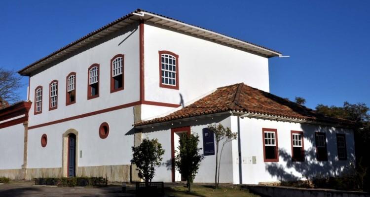 Museu do Oratório _ Ouro Preto_Foto Eduardo Tropia