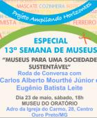 AH Semana de Museus MO 150515 Minitag