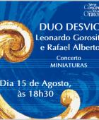 Concerto Agosto 15 - minitag