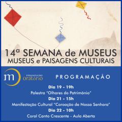 Semana de Museus 2016 01